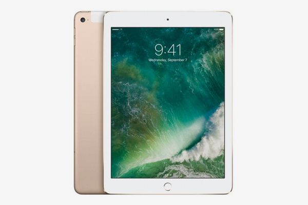 Apple iPad Air 2 Wi-Fi + Cellular 16GB Gold