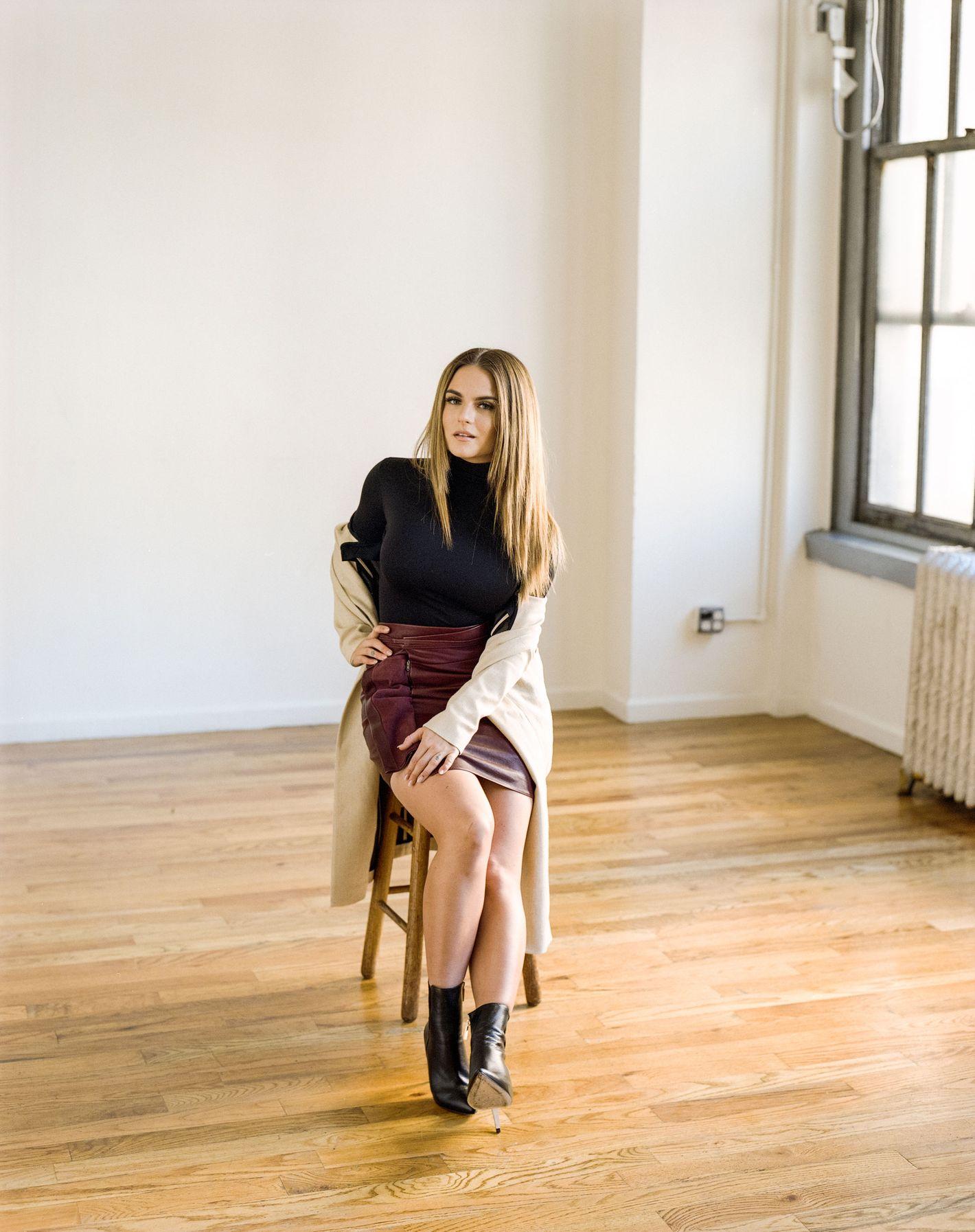 Katrine damgaard photo