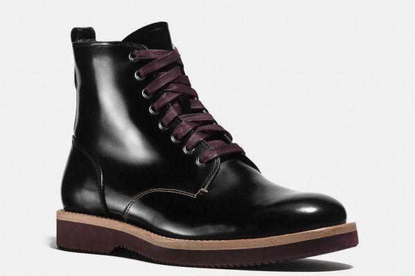 Derby Boot