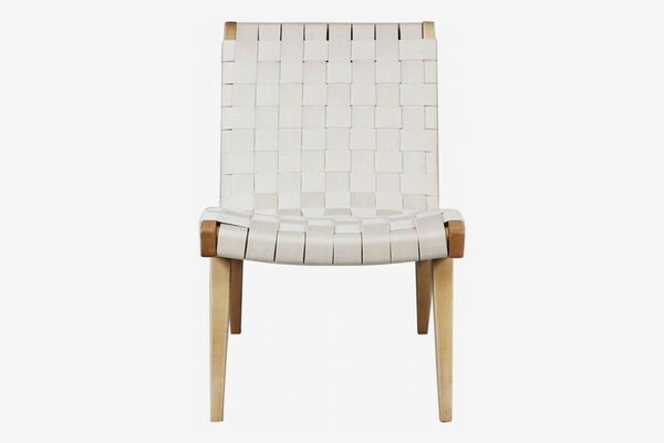Jens Lounge Accent Chair