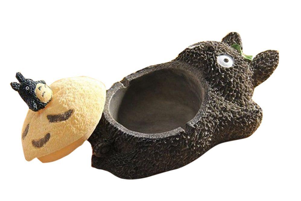 Totoro Resin Ashtray