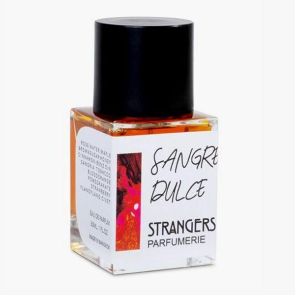 Strangers Parfumerie Sangre Dulce Eau de Parfum