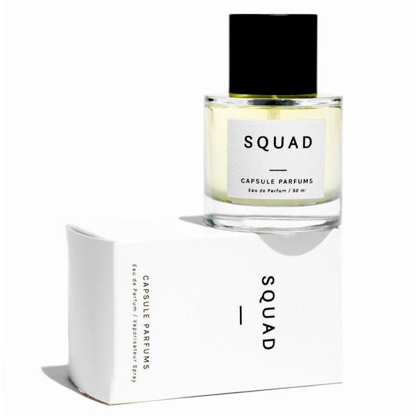 Orris Perfumery Squad Capsule Perfume, 50 ml