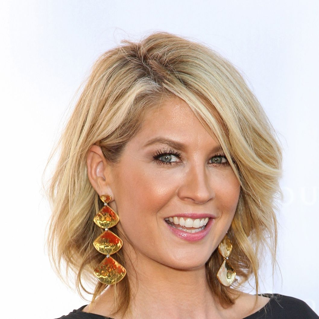 Jenna Elfman attends the 3rd Annual Dizzy Feet Foundation's Celebration Of Dance Gala at Dorothy Chandler Pavilion on July 27, 2013 in Los Angeles, California.