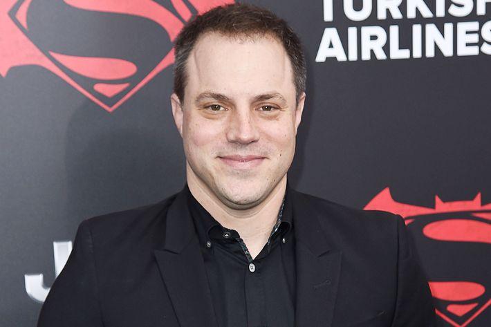 """Batman V Superman: Dawn Of Justice"" New York Premiere - Inside Arrivals"