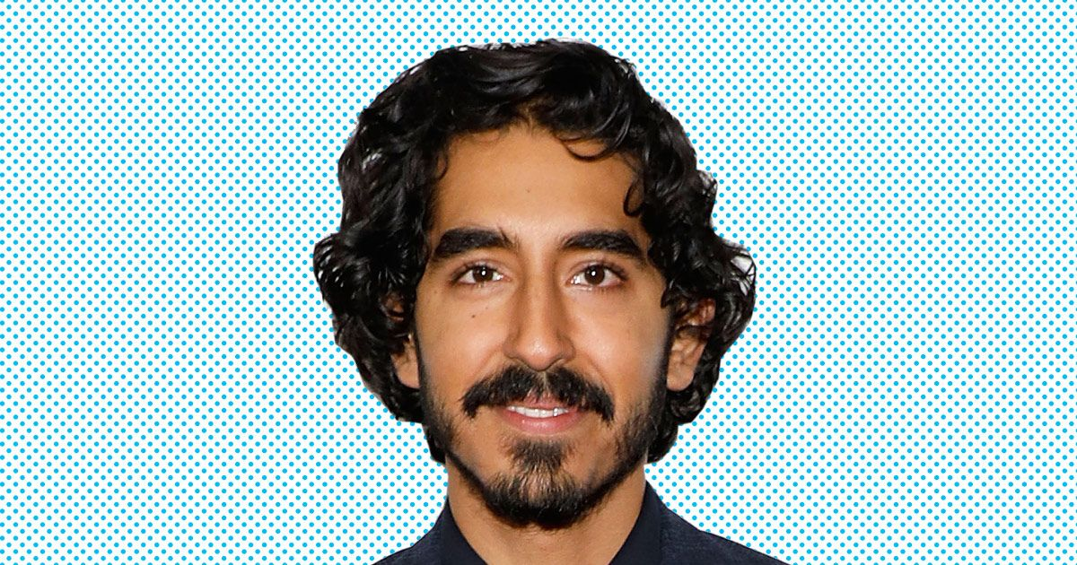 Dev Patel On Lion Aaron Sorkin And His Beautiful New Hair