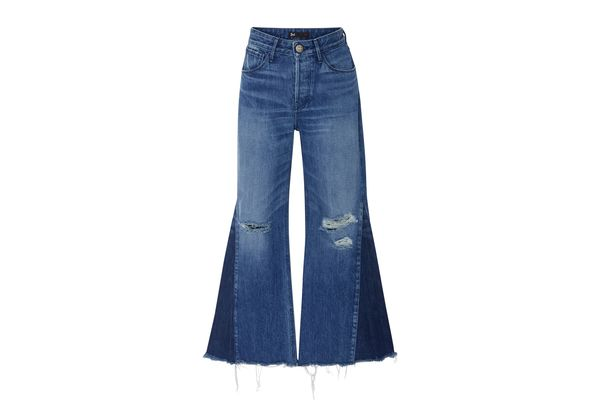 3x1 Flared Jeans