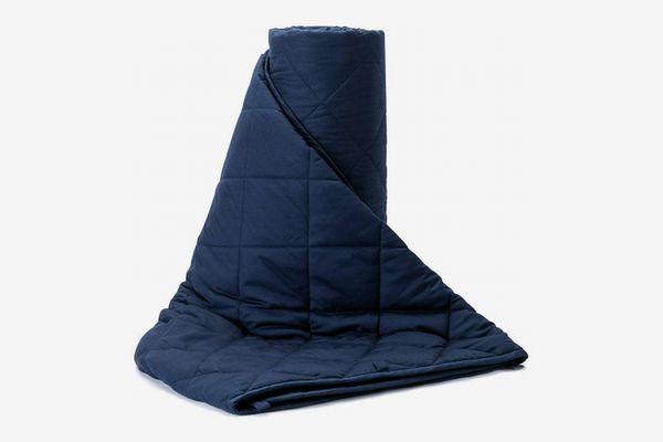 BUZIO Weighted Blanket Grey