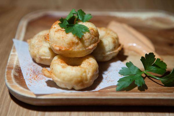 What to Eat at Combina, Einat Admony's New Spanish-Inspired Israeli Spot in Soho