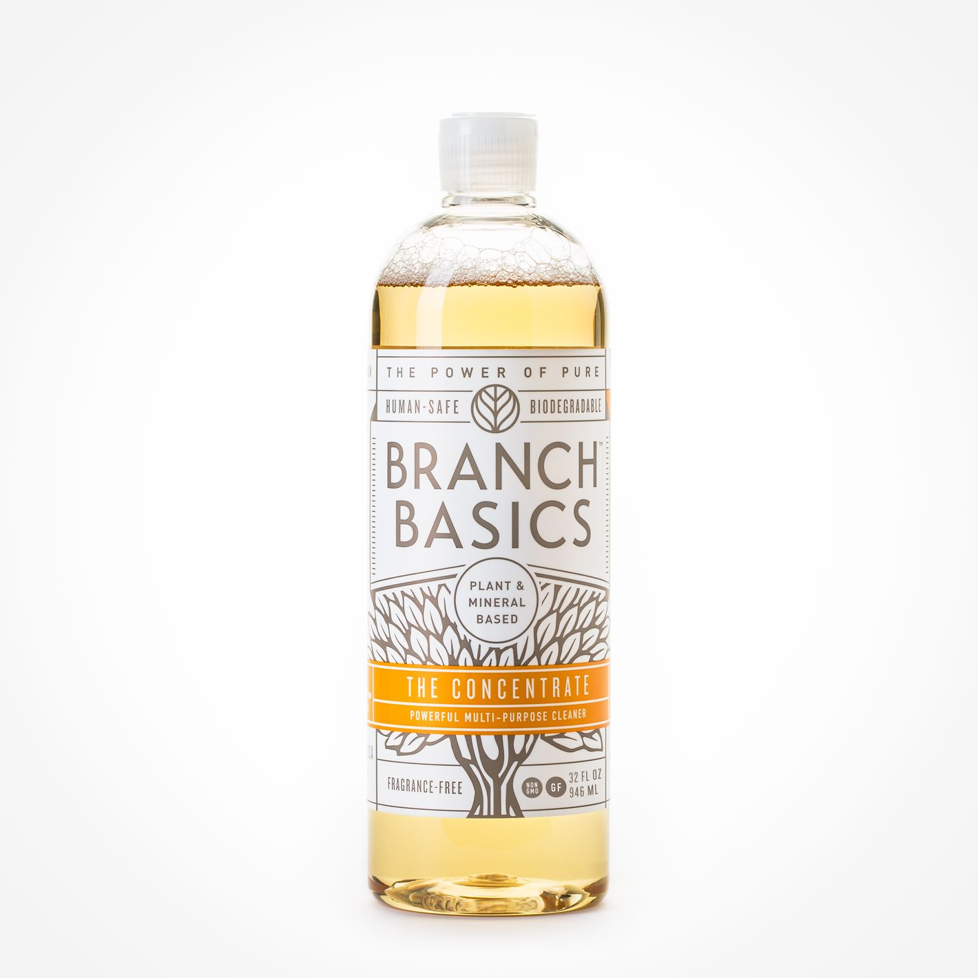 Branch Basics Concentrate