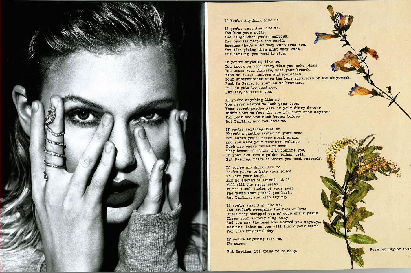 sc 1 st  Vulture & 8 Fun Facts About Taylor Swiftu0027s Reputation Aboutintivar.Com