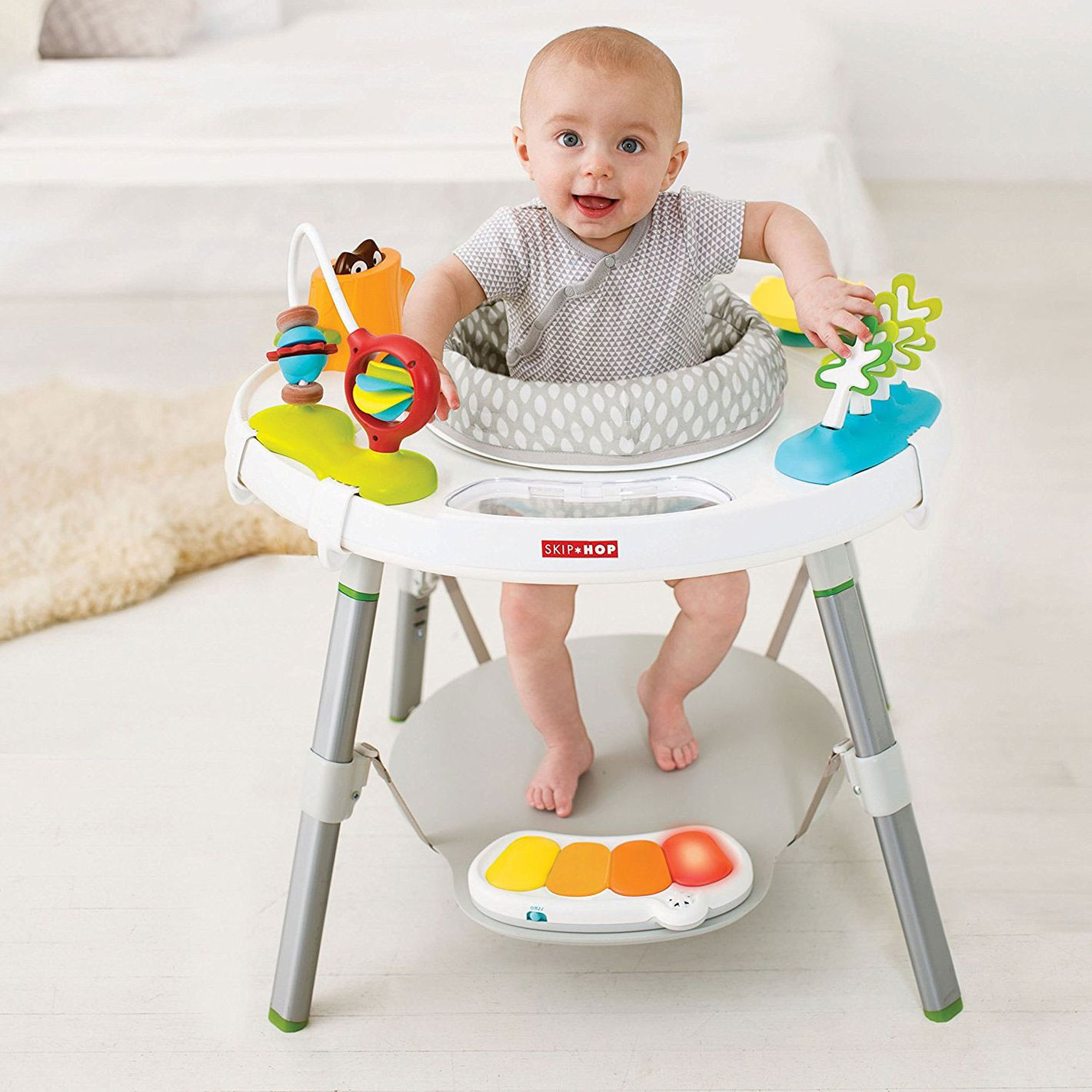 7 Best Baby Walker Alternatives According To Doctors 2018