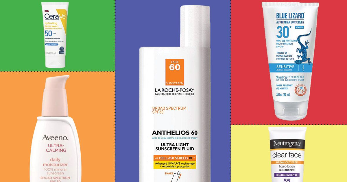 The Best Drugstore Sunscreens, According to Derms