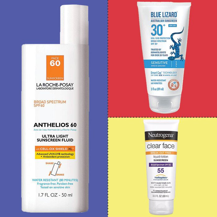 The 9 Best Drugstore Sunscreens 2019 The Strategist New York