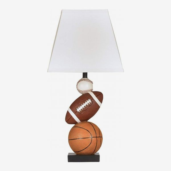 Ashley Furniture Signature Design Sports Table Lamp