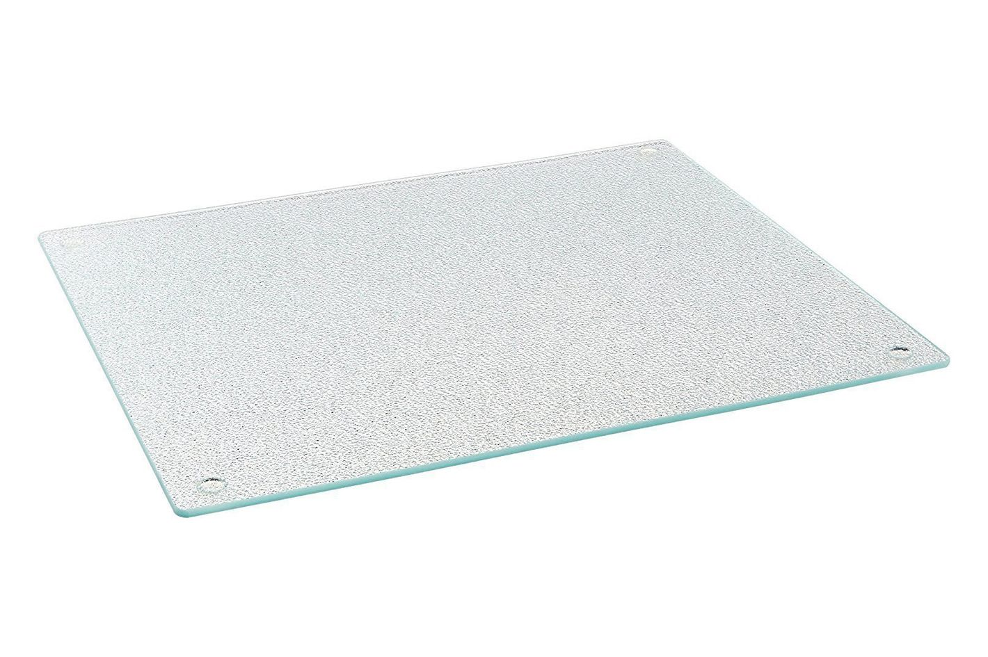 Glass Cutting Board, 15 x 11-inch
