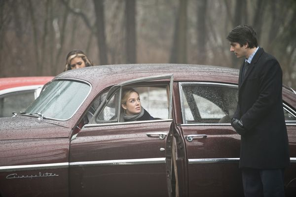 Legends of Tomorrow - TV Episode Recaps & News