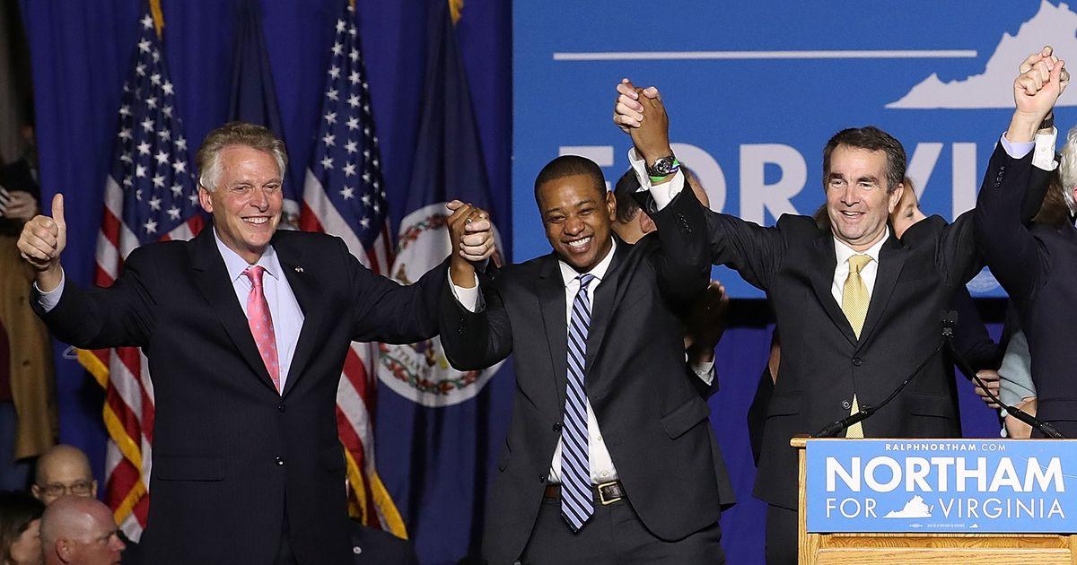 Fairfax Looking at Virginia Gubernatorial Bid Despite Rape Allegations