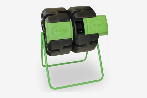 FCMP Outdoor Dual Body HOTFROG Tumbling Composter