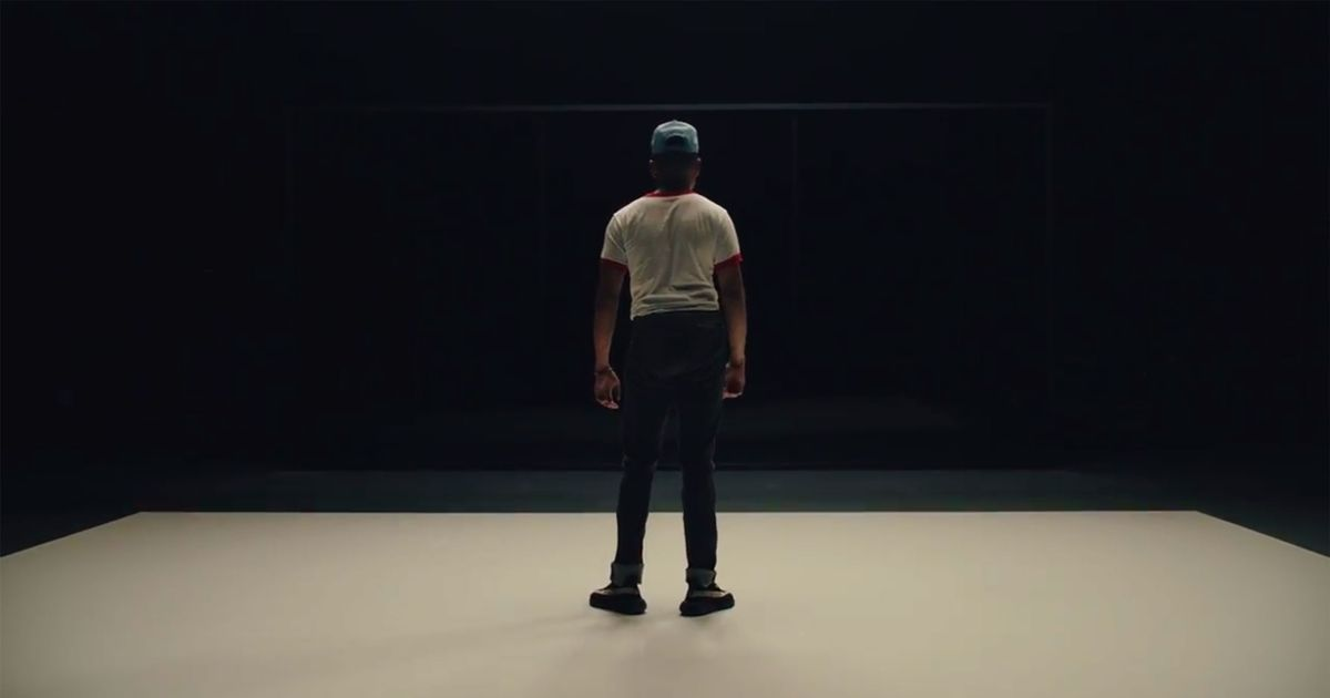 Watch Chance the Rapper and Francis and the Lights Dance