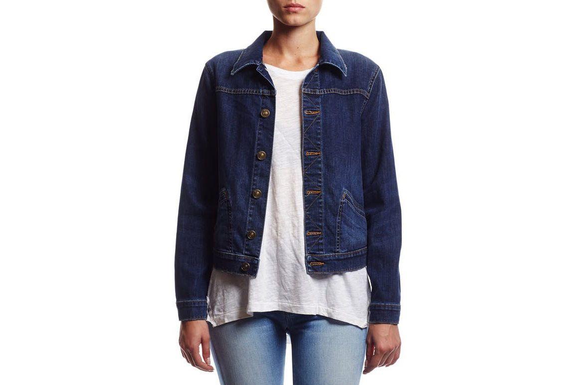 Hudson Jeans Reece Jacket