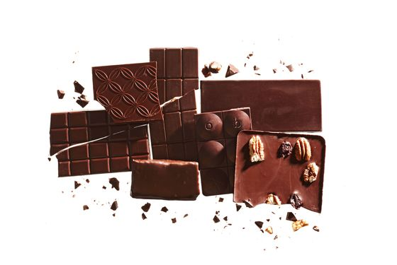A Survey of the City's Burgeoning Craft-Chocolate Scene