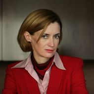 JPMorgan Chase Executive Blythe Masters