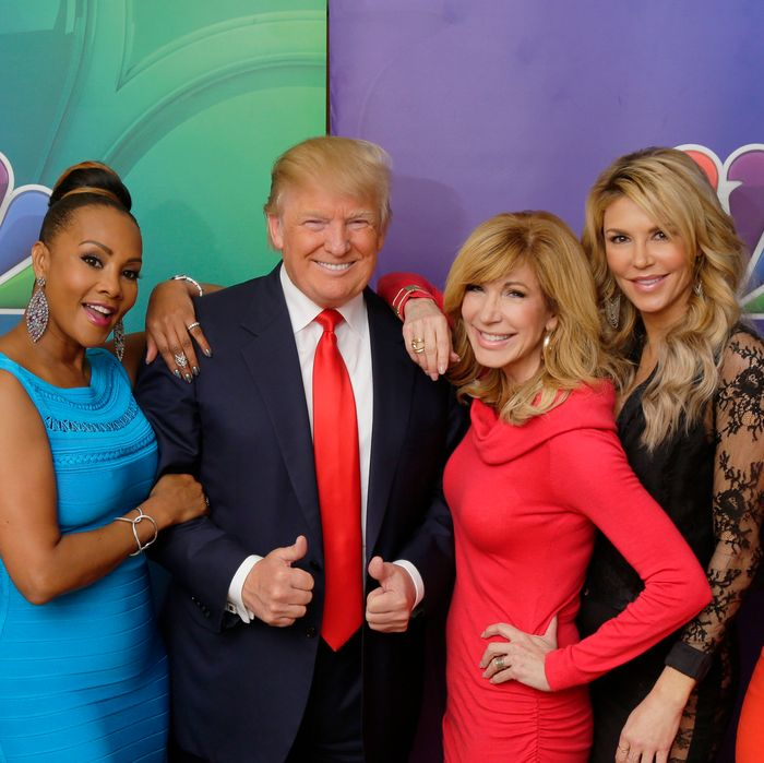 Image result for trump with women