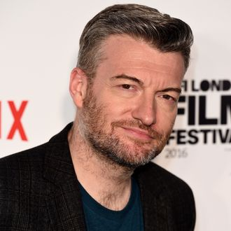 LFF Connects Television: 'Black Mirror' - 60th BFI London Film Festival