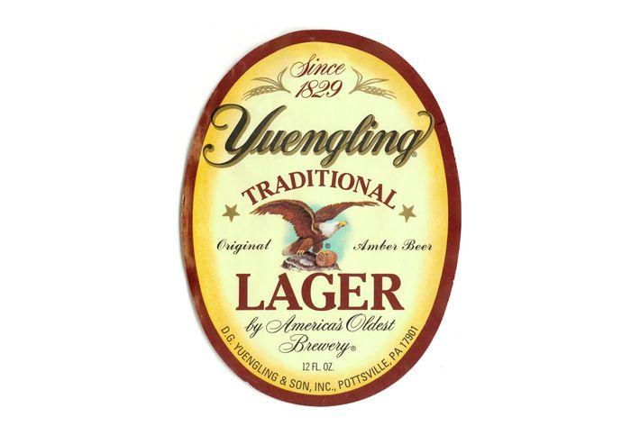 Is Yuengling Craft Beer