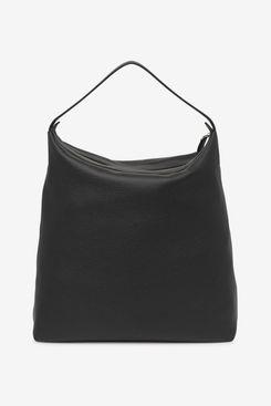 Everlane The Boss Leather Hobo Bag