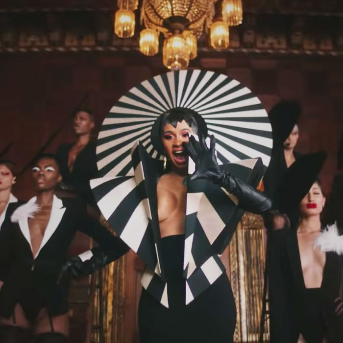 Cardi B Money: Who Designed The Outfits In Cardi B's Money Music Video