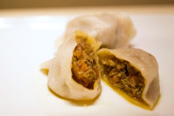 The Sloppy Joe of Chinese dumplings.