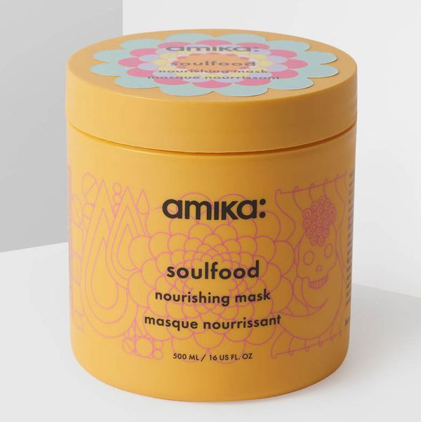 Amika Soulfood Nourishing Mask 500ml
