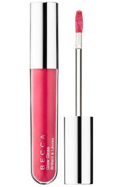 Becca Glow Lip Gloss Snapdragon