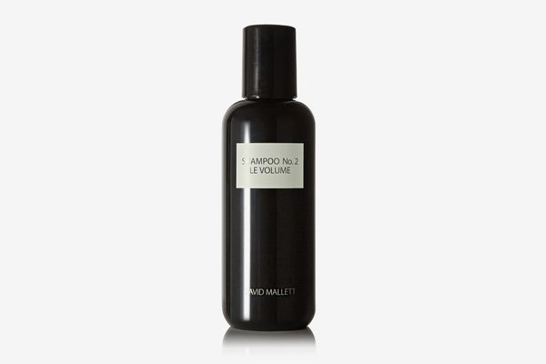 David Mallett Shampoo No.2: Le Volume