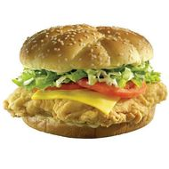 Federal Court Says You Can't Copyright a Chicken Sandwich