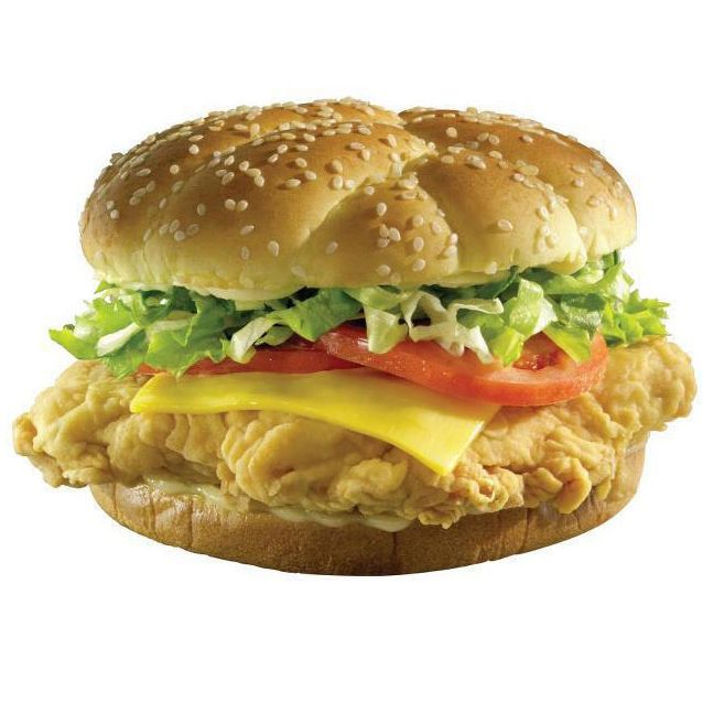 The disputed Pechu Sandwich.