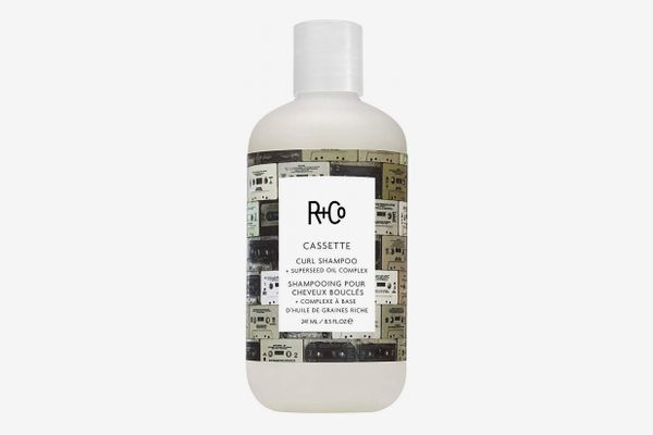 R+Co Cassette Curl Shampoo + Superseed Oil Complex