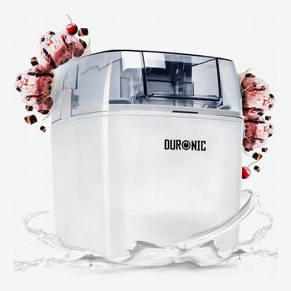 Duronic Ice Cream Maker