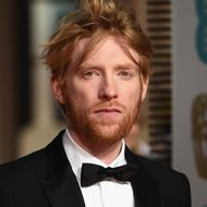 Domhnall Gleeson attends the EE British Academy Film Awards at the Royal Opera House on February 14, 2016 in London, England.