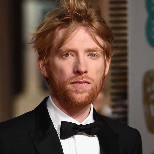 Domhnall Gleeson Joins J. Law, Aronofsky Project -- Vulture