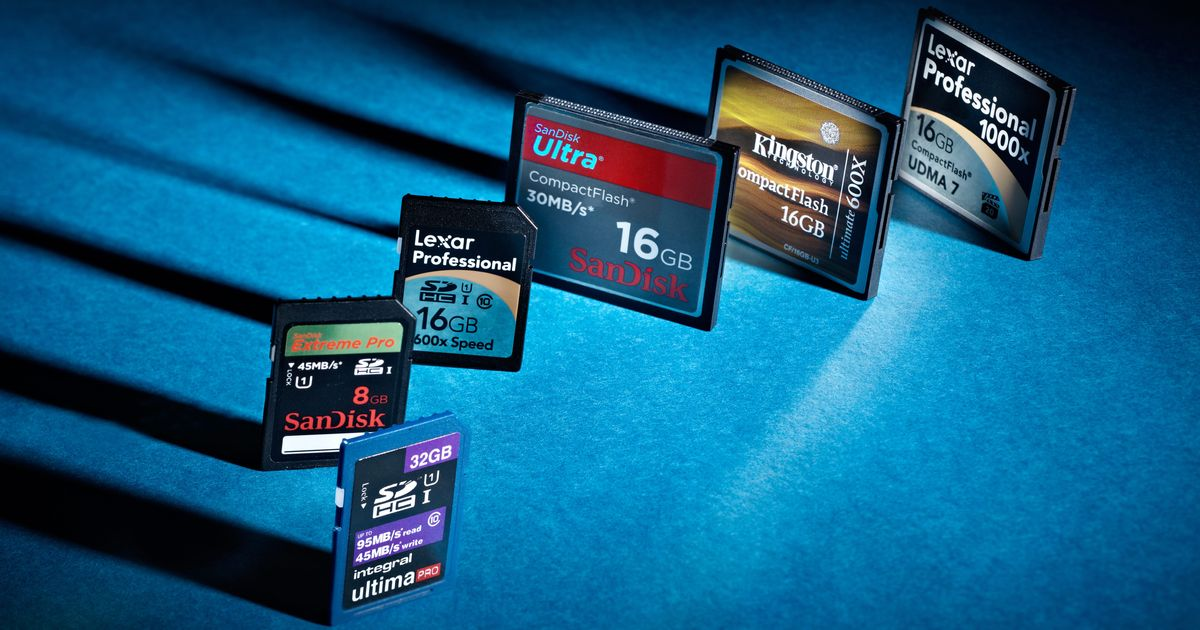 The 9 Best MicroSD Cards, According to Reviewers — 2018