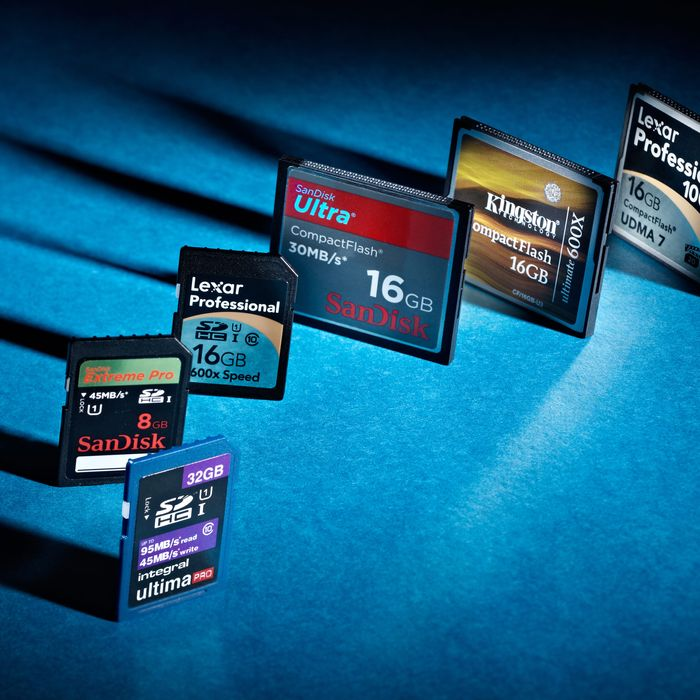 the 9 best microsd cards according to reviewers 2018