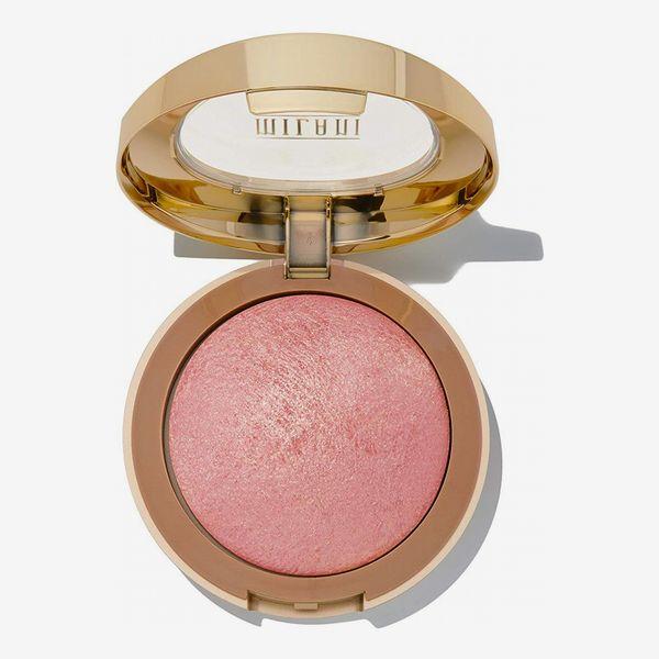 Milani Baked Blush — Dolce Pink