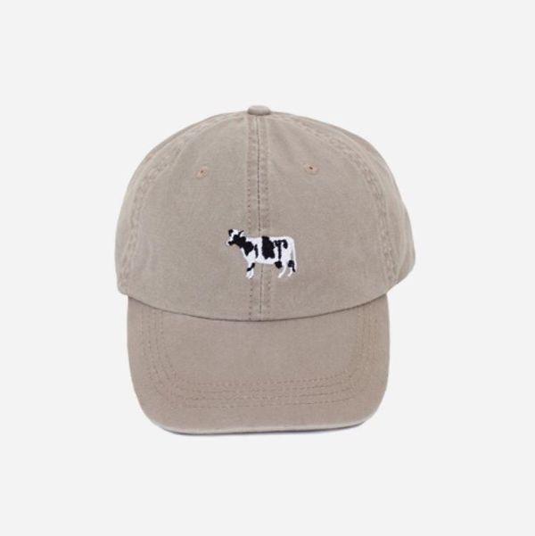 Blue Hill Cow Cap