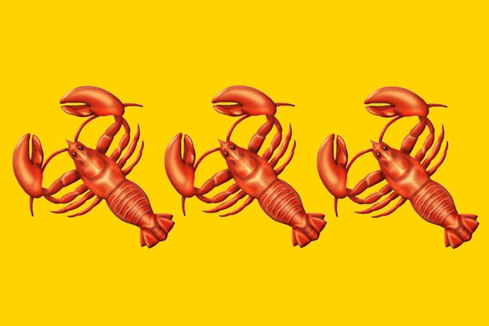Emoji Lobster Now Has Correct Number of Legs