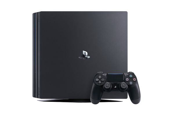 PlayStation 4 Pro Console
