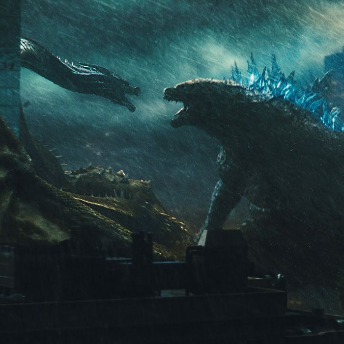 Godzilla: King of the Monsters: Which Monsters Come Back?