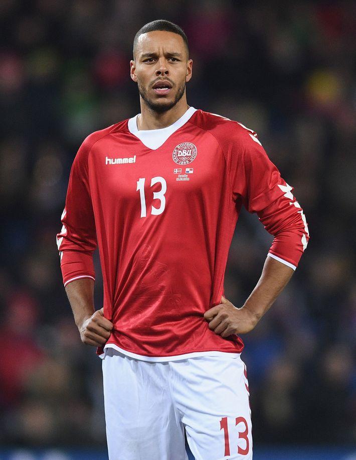 Mathias Jørgensen.